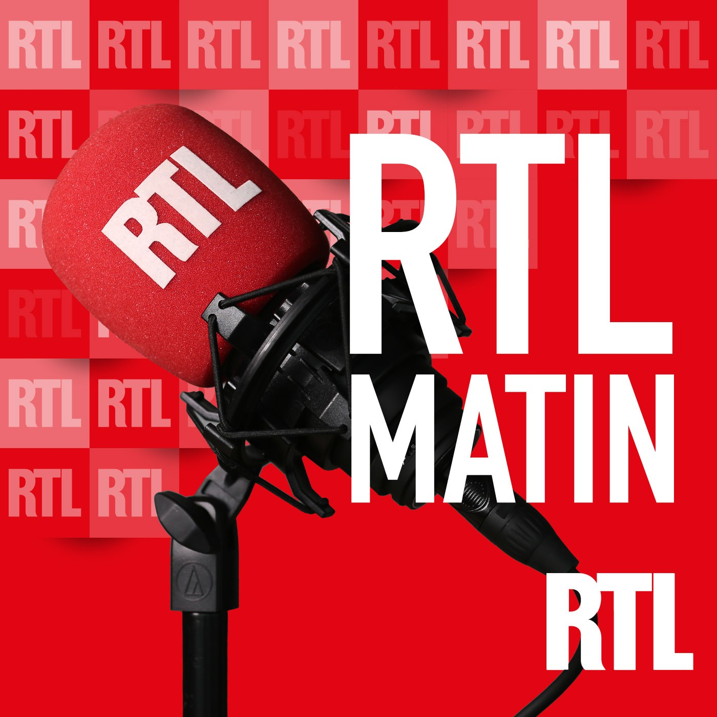 Image 1: Podcast RTL Matin