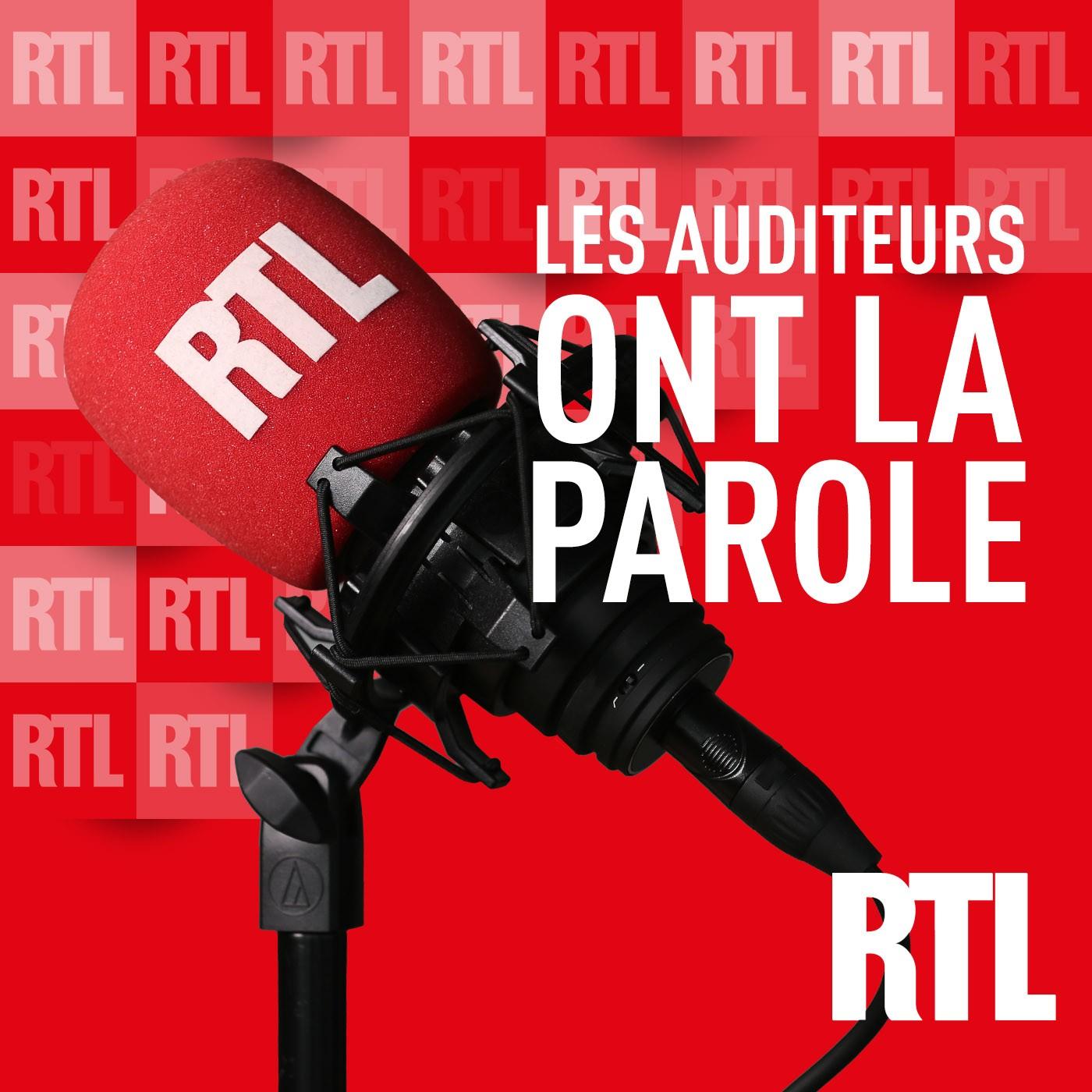 Image 1: Podcast Les auditeurs ont la parole sur RTL