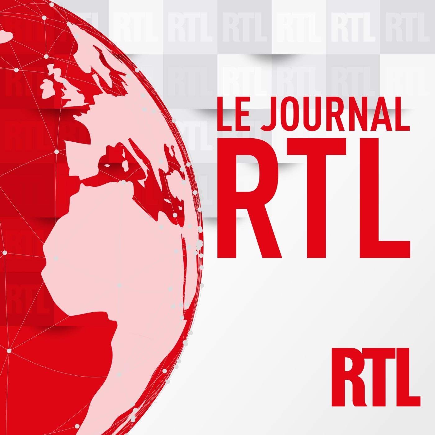 Image 1: Podcast Journal RTL