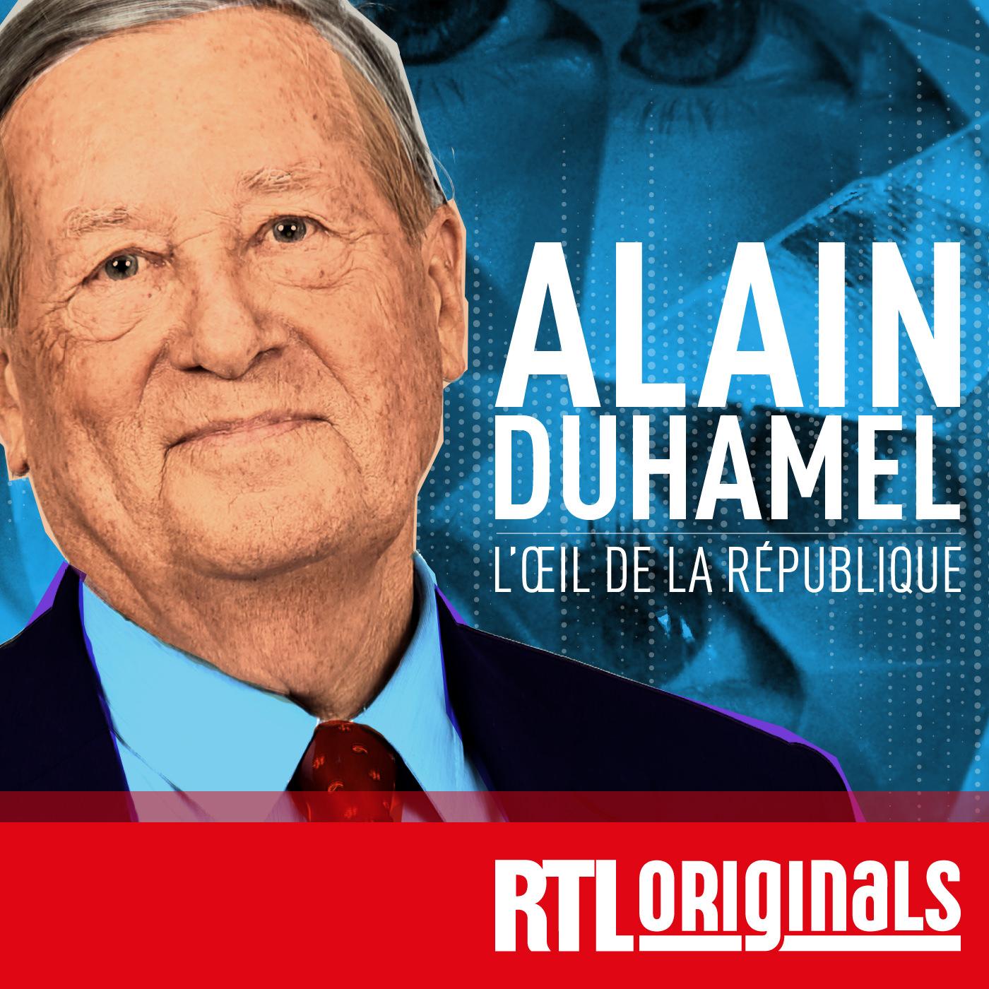 Image 2: Podcast L oeil de la Republique sur RTL