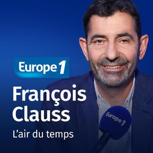 L'air du temps   François Clauss