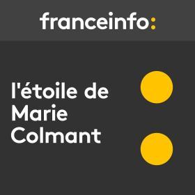 L'étoile de Marie COLMANT