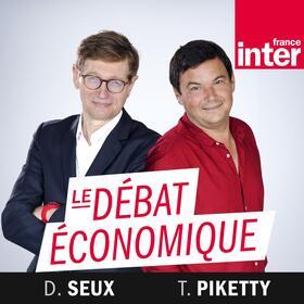 Le débat économique