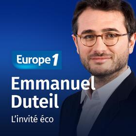L'invité éco   Emmanuel Duteil