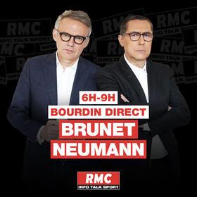 RMC : Brunet   Neumann