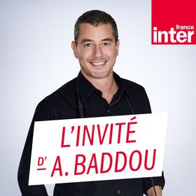 L'invité d'Ali Baddou