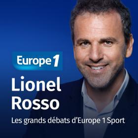 Les grands débats d'Europe 1 Sport   Lionel Rosso