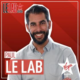Le Lab Virgin Radio