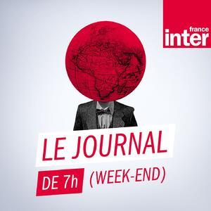 Journal de 7h (week end)