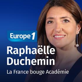 La France bouge Académie   Raphaelle Duchemin