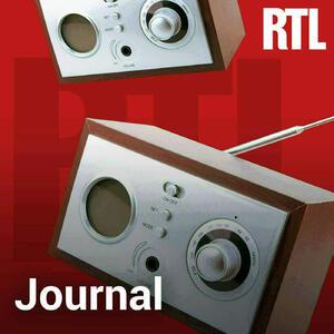 Podcast Journal RTL