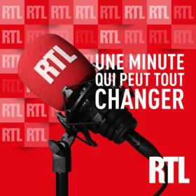Podcast Une minute qui peut tout changer sur RTL