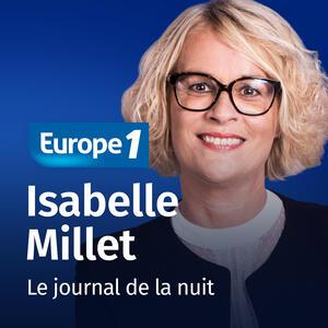 Le journal de la nuit   Isabelle Mi...