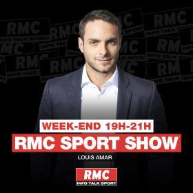 Podcast RMC Sport Show