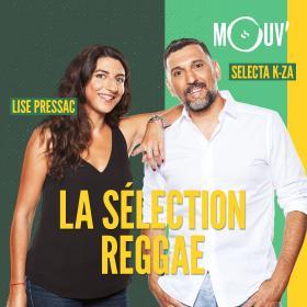 La sélection Reggae   Selecta K za