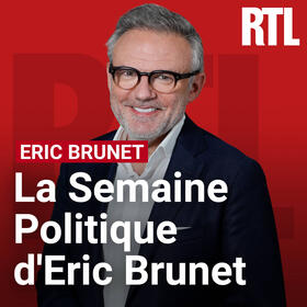 La semaine politique d'Eric Brunet