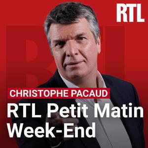 RTL Petit Matin Week end