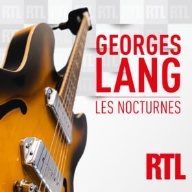 Podcast Les Nocturnes sur RTL