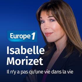 Il n'y a pas qu'une vie dans la vie   Isabelle Morizet
