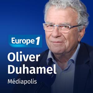 Mediapolis   Olivier Duhamel