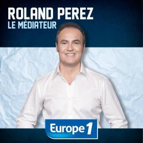 Europe 1   Roland Perez