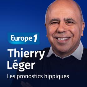 Pronostics hippiques   Thierry Léger