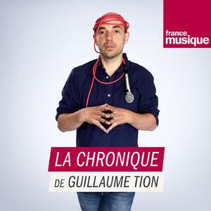 La chronique musique de Guillaume T...