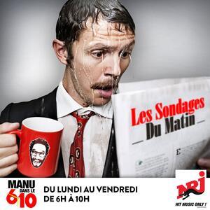 Les Sondages Du Matin