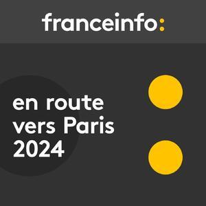 En route vers Paris 2024