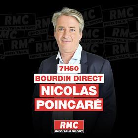 Nicolas Poincaré