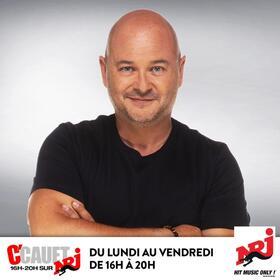 Podcast C'Cauet sur NRJ