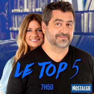 Nostalgie   Le Top 5