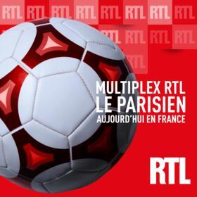 Le Multiplex RTL   Le Parisien/Aujourd'hui en France