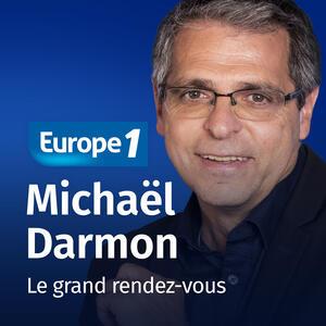 Le grand rendez vous   Michael Darmon