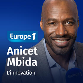 L'innovation du jour   Anicet Mbida