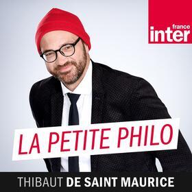 La Petite Philo de Thibaut de Saint Maurice