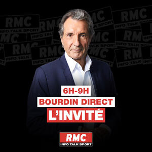L'invité de Bourdin Direct