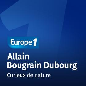 Curieux de nature   Allain Bougrain Dubourg
