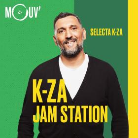 La K Za Jam Station