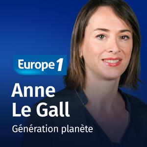 Génération planè?te   Anne Le Gall