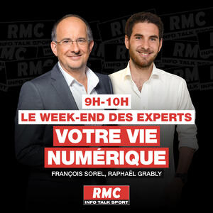 Podcast Le weekend des experts : Vo...