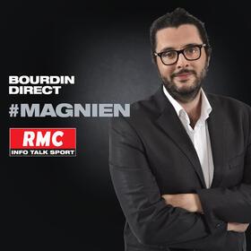 #Magnien