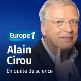 En quete de sciences   Alain Cirou