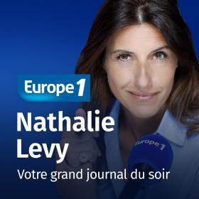 Votre grand journal du soir   Nathalie Levy