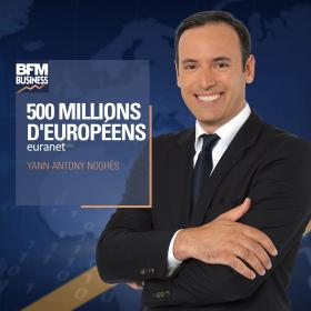 500 millions d'Européens