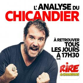 L'analyse de Chicandier
