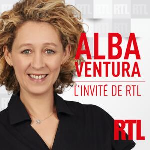 Podcast L'invité de RTL