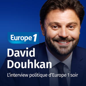 Podcast L'interview politique David...