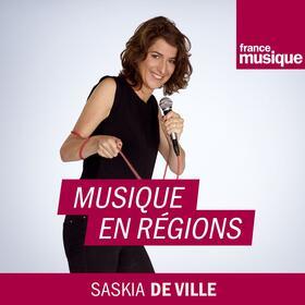Musique en régions