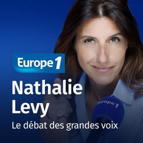 Le débat des grandes voix   Nathalie Levy